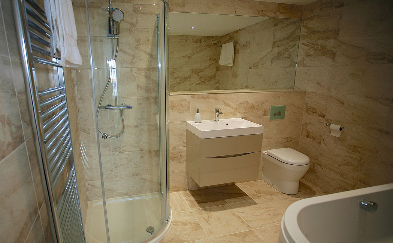 Harrison New Bathroom Installation New Image Tiles