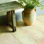 Handmade Terracotta natural stone tiles