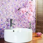 Actamira Glass Mosaic Tiles