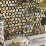 Cora Glass Mosaic Tiles