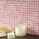 Mali Glass Mosaic Tiles