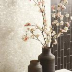 Stone mosaic tiles - Pearl Brickbond