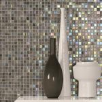 Spectre Glass Mosaic Tiles