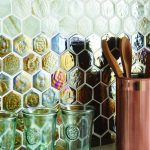 Voni Glass Mosaic Tiles