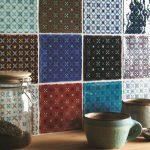 Ormeaux patchwork mix