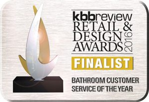 New Image Tiles, Kitchens & Bathrooms. KBB Award Finalist