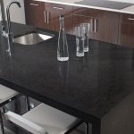 Silestone quartz kitchen worktops from New Image.