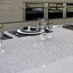 Silestone kitchen worktops from New Image.