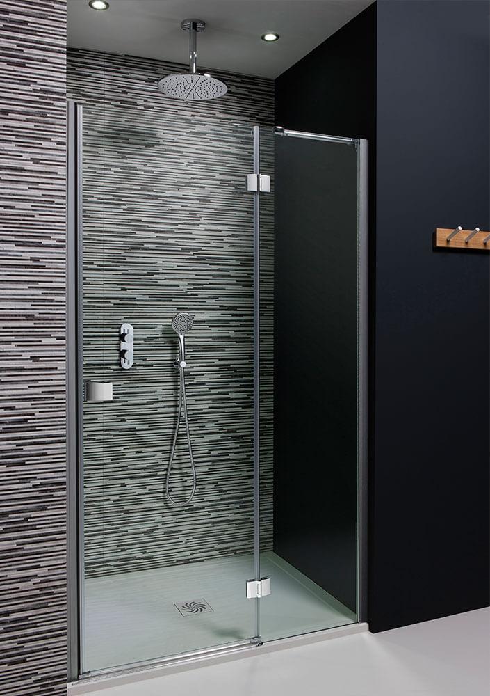Shower Enclosures & Wetrooms | New Image Bathrooms