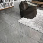Some tiles come with extra slip resistance which is a great way to future proof your bathroom.