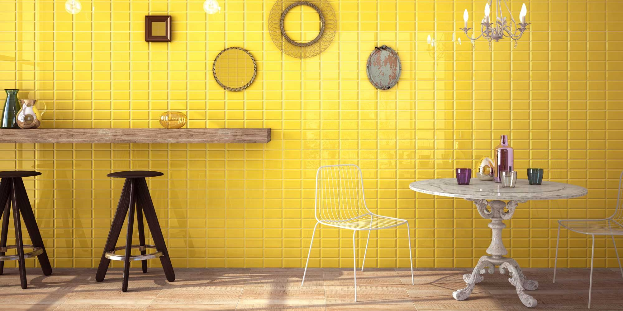 Coloured, Patterned & Textured Tiles | New Image Tiles