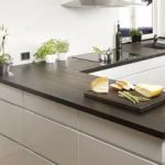 Kitchen revival worktops.
