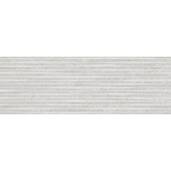 Duna Petra Gris Ceramic Wall Tile 200mm X 600mm New