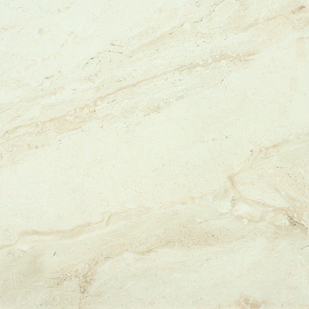 Urban Cement Cream Stone Effect Ceramic Wall Floor Tile: Helena Cream Marble Effect Porcelain Tile 450mm X 450mm