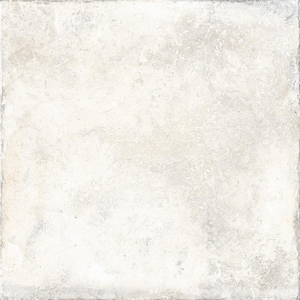 Bianco Porcelain Tile: Provence Bianco Porcelain Tile 600mm X 600mm