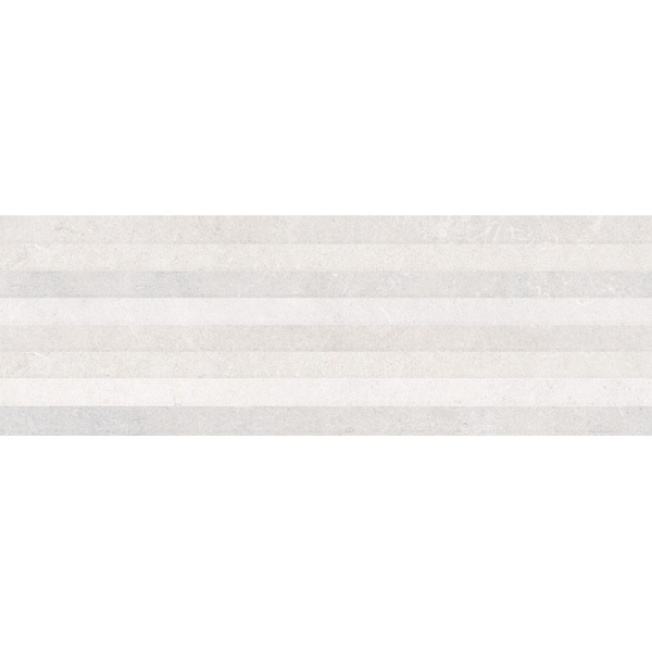 Venezia Petra Cendra Ceramic Wall Tile 200mm X 600mm New