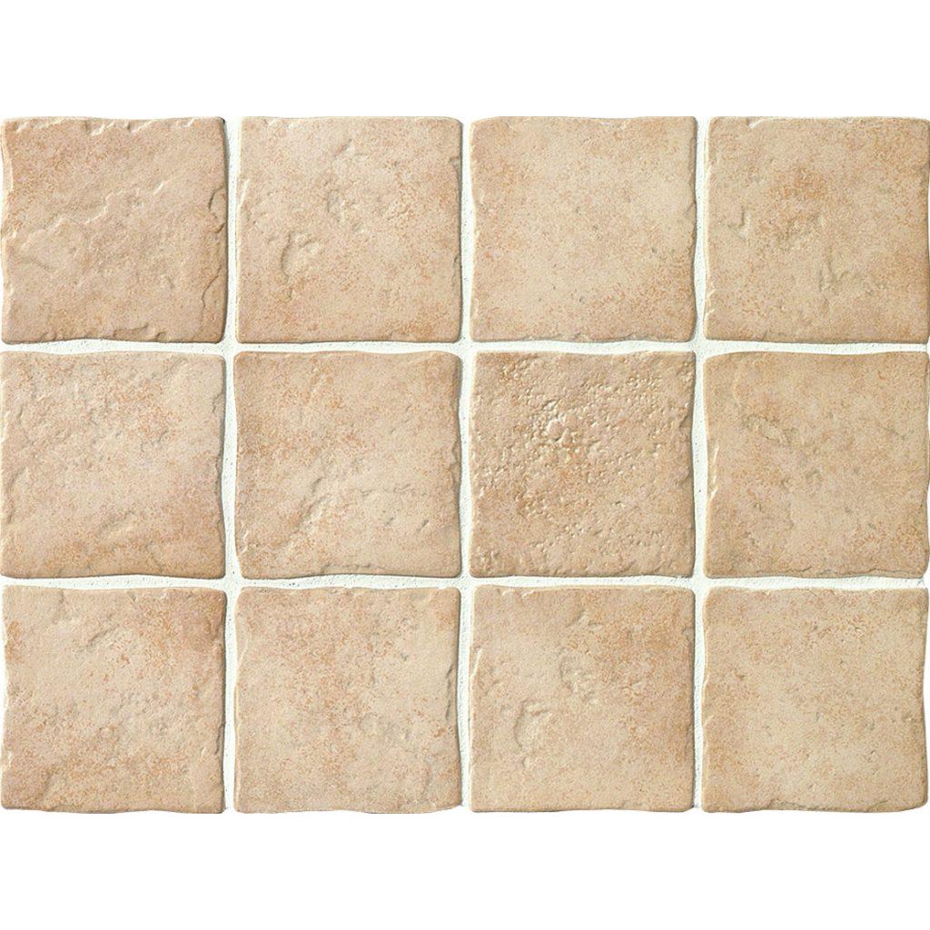 Zanzibar Beige Ceramic Wall Tile 100mm x 100mm - New Image Tiles