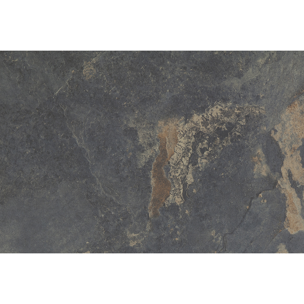 Kayah Rust Slate Effect Porcelain Tile 400mm X 600mm New Image Tiles