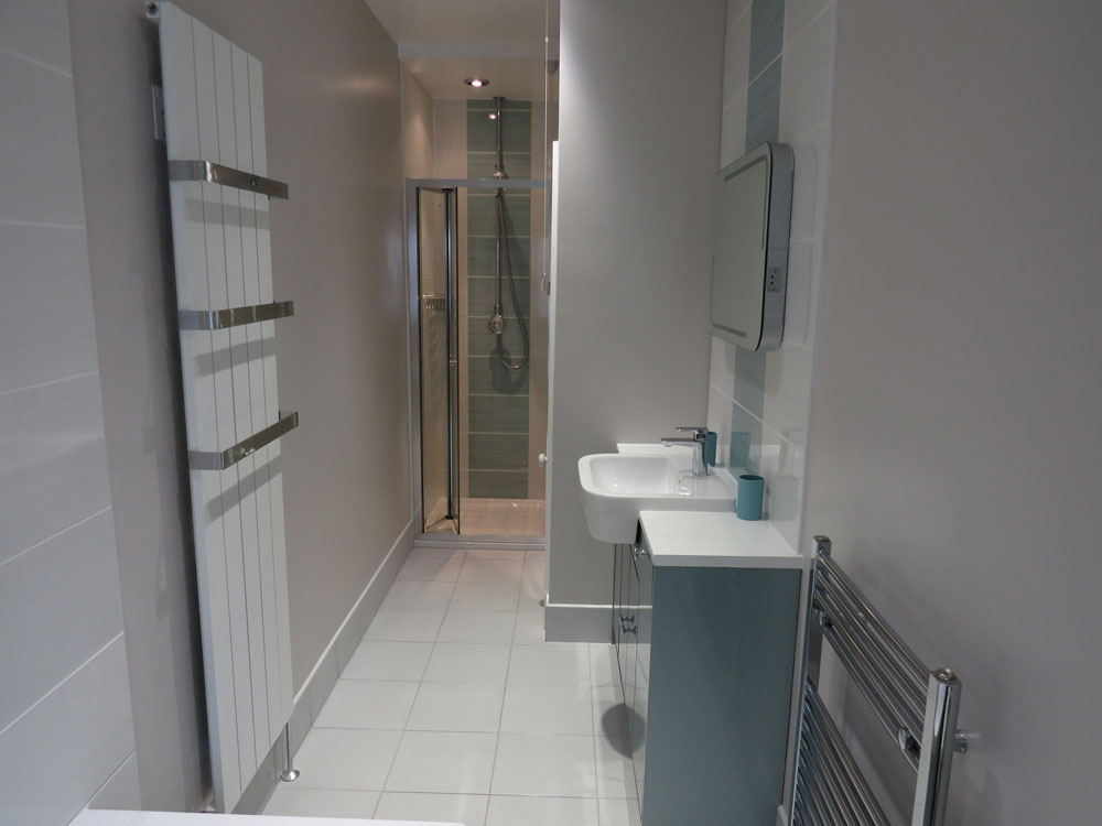 New Image Tiles Kitchens Bathrooms Weymouth