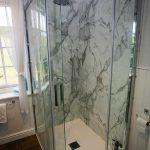 pump cottage bathroom