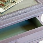 emile colour painted annie sloan chalk paint chest of drawers
