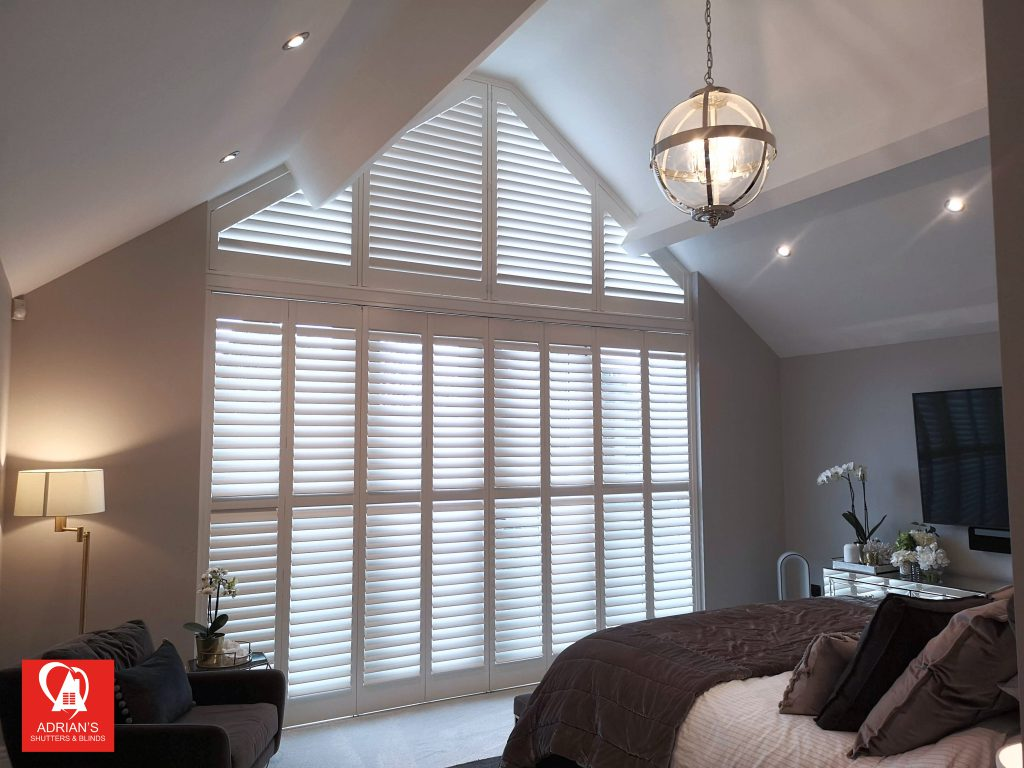 Adrian's shutters and blinds
